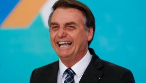 Bolsonaro não descarta privatizar a Petrobras: 'A ideia é abrir o Brasil'