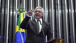 Major Olimpio diz que toda a executiva estadual do PSL-SP será substituída