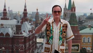 Aos 56 anos, Quentin Tarantino será pai pela primeira vez