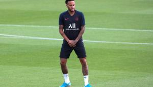 Tuchel: 'Eu disse a Neymar para enfrentar a verdade e lidar com as consequências'