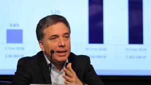 Em meio à crise, Ministro da Fazenda da Argentina renuncia