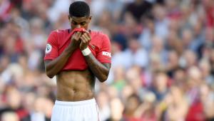 Manchester United leva gol nos acréscimos e perde em casa para o Crystal Palace