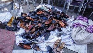 EI reivindica ataque em festa de casamento no Afeganistão