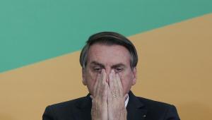 Bruno Garschagen: Crise atual com PSL foi criada pelo próprio Bolsonaro