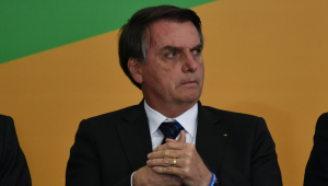 A patologia do quartel-general de Bolsonaro