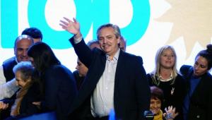 Eleições na Argentina: Conheça os candidatos à Presidência