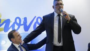 PSDB arquiva pedido que queria vetar filiação de Frota