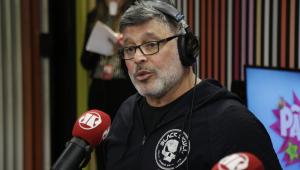 Frota diz que faz parte de 'novo PSDB' e não pedirá desculpas a Alckmin por críticas