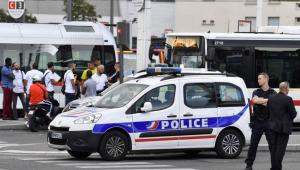Ataque Lyon França