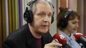 Augusto Nunes responde a Guilherme Boulos