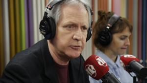 Augusto Nunes responde acusações de Guilherme Boulos: 'Gigolô de sem-teto'