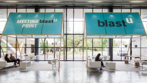 Festival blastU promete 'atualizar o cérebro' de empreendedores; confira
