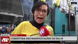 Porta-voz do Vem Pra Rua critica Lei de Abuso de Autoridade: 'Construída para destruir a Lava Jato'