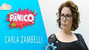 Carla Zambelli | Pânico - 16/08/19
