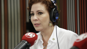 Zambelli: Líder do PSL assinou urgência no projeto de abuso de autoridade contra vontade da bancada