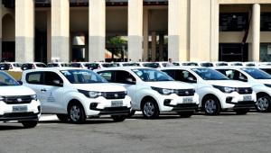 novos carros do conselho tutelar de são paulo