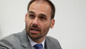 Constantino: Incentivar confronto em âmbito internacional é irresponsável
