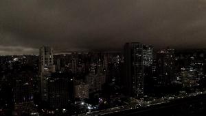 'Dia vira noite' e assusta moradores de SP; saiba por que