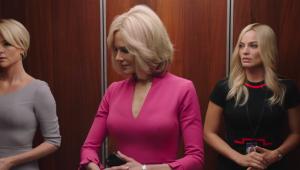'O Escândalo': Charlize Theron, Nicole Kidman e Margot Robbie vão divulgar assédios em 1º teaser