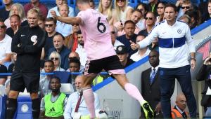 Chelsea cede empate em casa e segue sem vencer sob o comando de Lampard