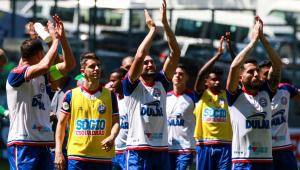 Bahia surpreende e encerra invencibilidade do Atlético no Independência