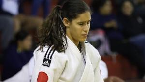 Judoca de 19 anos leva ouro e conquista a 1ª medalha do Brasil no Parapan de Lima