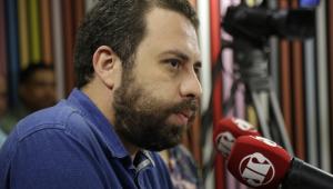 Boulos critica atuação de Weintraub no MEC: 'Cidadão desqualificado'