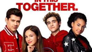 Série 'High School Musical' ganha seu primeiro pôster; confira