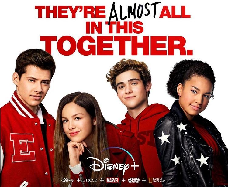 Série 'High School Musical' ganha trailer; veja o novo elenco do musical