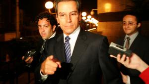 Luiz Estevão terá de pagar R$ 8,2 milhões para a Justiça em dez dias