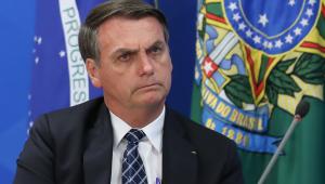Constantino: Bolsonaro tem méritos, apesar de calcanhar de Aquiles