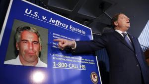 França abre investigação de agressões ligadas ao caso Epstein