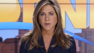 'The Morning Show': Jennifer Aniston, Steve Carrell e Reese Witherspoon estão no 1º trailer
