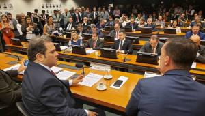 José Priante - presidente da Comissão Especial da reofrma da Previdência dos militares