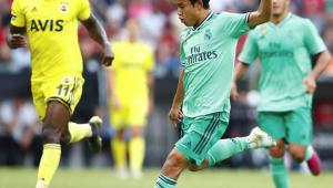 Real Madrid empresta 'Messi japonês' ao Mallorca por uma temporada