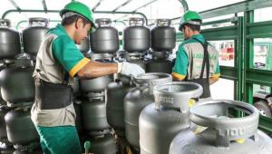 Petrobras recebe três ofertas para compra da Liquigás
