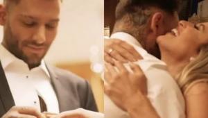 Lucas Lucco anuncia noivado com Lorena Carvalho; veja vídeo