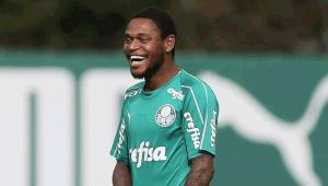 Vitor Hugo e Luiz Adriano são inscritos pelo Palmeiras nas quartas da Libertadores