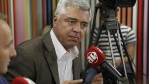 Major Olimpio fala em 'apaziguar ânimos' entre Bolsonaro e Bivar