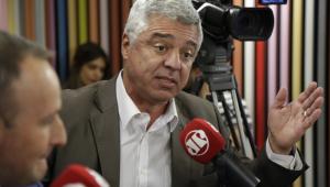 Major Olimpio: me sinto um 'bobo da corte' por ser o que mais defende Bolsonaro e o PSL