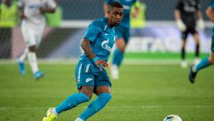 Malcom desconversa sobre racismo na Rússia e pensa em seleção brasileira