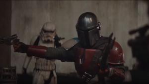 'The Mandalorian': Série derivada de 'Star Wars' ganha 1º trailer com Pedro Pascal; confira