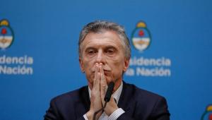 Maurício Macri ,presidente da Argentina