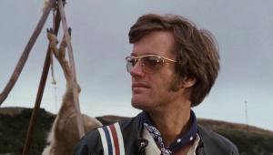 Morre o ator Peter Fonda, de 'Sem Destino', aos 79 anos