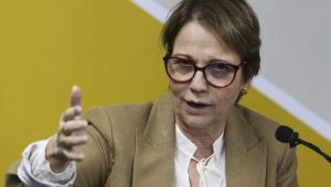 Ministra: produtores rurais 'são os mais prejudicados' com queimadas