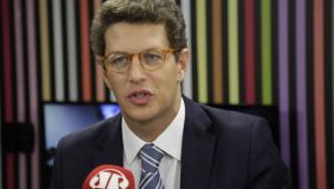 'Brasil fará discurso de esclarecimento e oportunidades sobre questão ambiental', diz Salles