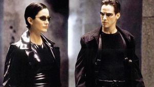 'Matrix 4' é confirmado com Keanu Reeves e Carrie-Anne Moss