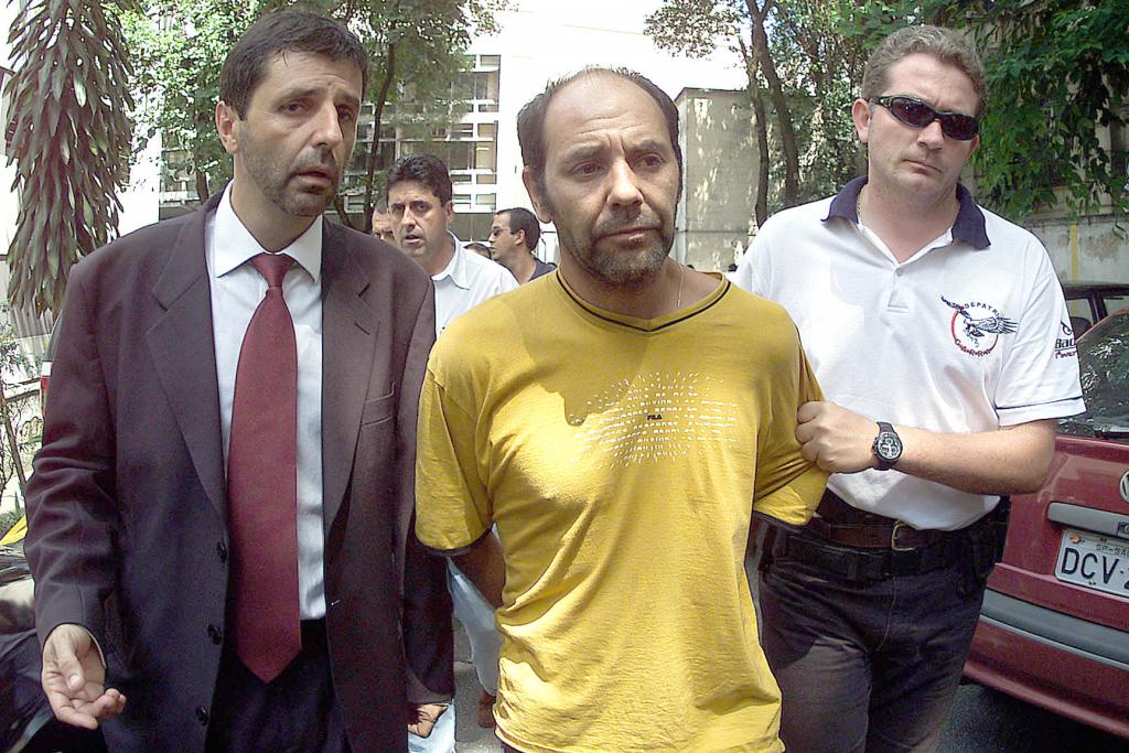Presidente do Chile agradece Brasil por extradição de Norambuena