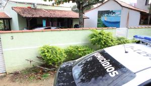 RJ: vereador e filho são mortos a tiros dentro de casa em Maricá