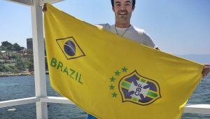No Brasil, criador do Orkut é bloqueado no Tinder e pede ajuda no Twitter